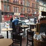 Photo taken at Starbucks by Joe L. on 6/21/2013