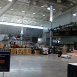 Photo taken at Boston Convention & Exhibition Center by Dakota R. on 3/20/2013