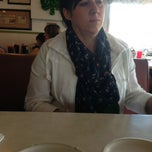 Photo taken at Mckenzie Cafe by Noland W. on 3/17/2013