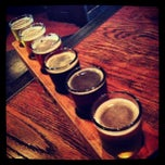 Photo taken at Dogfish Head Alehouse by Rob M. on 7/1/2013