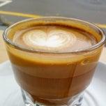 Photo taken at Ridgewood Coffee Company by Greg H. on 10/19/2012