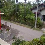 Photo taken at Desa doy by Arif Rahman H. on 10/6/2013