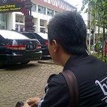 Photo taken at Sekolah tinngi pariwisata bandung (enhai) by Ichwan N. on 5/4/2013