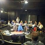 Photo taken at Strawdog Theatre Company by Hank B. on 12/12/2012