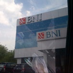 Photo taken at BNI by Nurul Husna (. on 9/25/2012