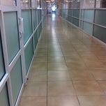 Photo taken at Fiscalia General Del Estado by David P. on 1/29/2013