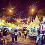 Photo taken at Pasar Karat (Bazar JB) by NaJib A. on 10/19/2013