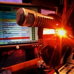 Photo taken at 101.3 KGOT by Casey B. on 11/27/2013