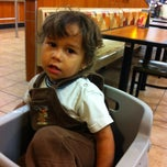 Photo taken at Burger King by Christina on 9/20/2012