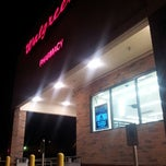 Photo taken at Walgreens by Orval E. on 3/22/2013