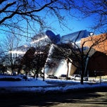 Photo taken at Weatherhead School of Management - Case Western Reserve University by Joey M. on 1/4/2013
