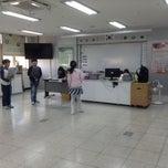Photo taken at 한마음초등학교 by Ah Jeong K. on 10/24/2013