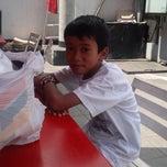 Photo taken at KFC by Garay on 12/24/2014