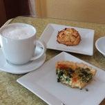 Photo taken at Artisans Bakery & Cafe by Jennifer C. on 6/22/2014