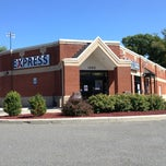 Photo taken at West Point Shoppette And Class Six by Carrie C. on 8/25/2013