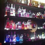 Photo taken at Gin-Glub by Señor M. on 2/22/2013
