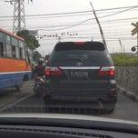 Photo taken at Underpass Senen (Terowongan) by Philip O. on 5/11/2013