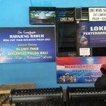 Photo taken at Dinas Pendapatan & Samsat Provinsi Bali by Zulma A. on 3/26/2015