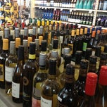 Photo taken at Evolution Wines & Spirits by Brian R. on 9/8/2013