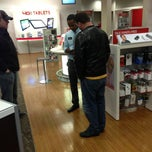 Photo taken at Verizon Wireless by Andrew B. on 3/19/2013
