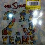 Photo taken at HMV by Len ❤. on 11/27/2012