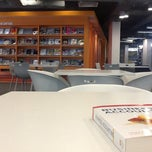 Photo taken at Taylor's Library by Yu X. on 2/1/2013