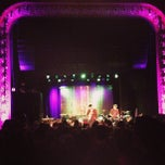 Photo taken at Majestic Theatre by Will on 3/22/2013