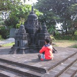 Photo taken at Taman Mini Maerokoco by Apriza Putra ® (. on 4/26/2014