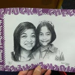 Photo taken at Chuck E. Cheese's by Lauren L. on 3/13/2014