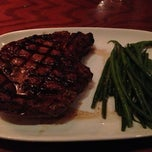 Photo taken at LongHorn Steakhouse by Preston L. on 10/14/2012