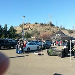 Photo taken at San Diego County Credit Union Poinsettia Bowl by Shawn H. on 12/20/2012