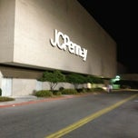 Photo taken at JCPenney by SooFab on 3/31/2013