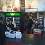 Photo taken at Wingstop by SooFab on 3/1/2015