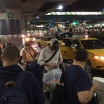 Photo taken at Taxi Stand by Dave on 8/17/2014