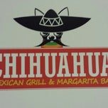Photo taken at Chihuahua Mexican Grill & Margarita Bar by Allie on 6/5/2013