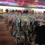 Photo taken at Boscov's by Kelly T. on 1/19/2013