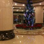 Photo taken at 瑞成大酒店 by Berta D. on 12/20/2012