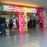 Photo taken at Jogja Expo Center (JEC) by Gusti Randa M. on 6/9/2013