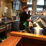 Photo taken at Starbucks by Jack F. on 1/24/2013