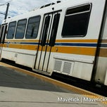 Photo taken at SACRT Light Rail Sacramento Valley Station by 916Maverick on 5/20/2014