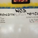 Photo taken at RC CrossFit by Jen F. on 5/13/2013