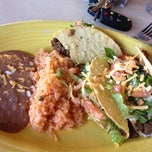 Photo taken at Mi Padres by René G. on 11/15/2012
