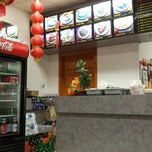 Photo taken at Grand China by Bobby L. on 10/8/2013