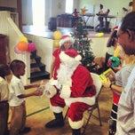 Photo taken at Grenada Youth Center by Kurt R. on 12/14/2013