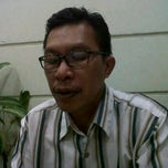 Photo taken at Pecel Mustika by Tousa A. on 12/5/2012
