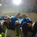 Photo taken at Stadium Mini Shah Alam by islandshutters on 5/3/2015