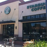 Photo taken at Starbucks by luca m. on 5/21/2013