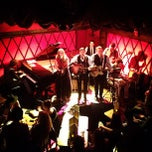 Photo taken at Rockwood Music Hall by Jackie S. on 9/30/2012