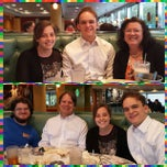 Photo taken at Plato's Diner by Michelle Erica G. on 4/19/2015