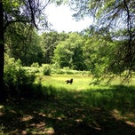 Photo taken at Norumbega Park by Perry H. on 6/15/2013